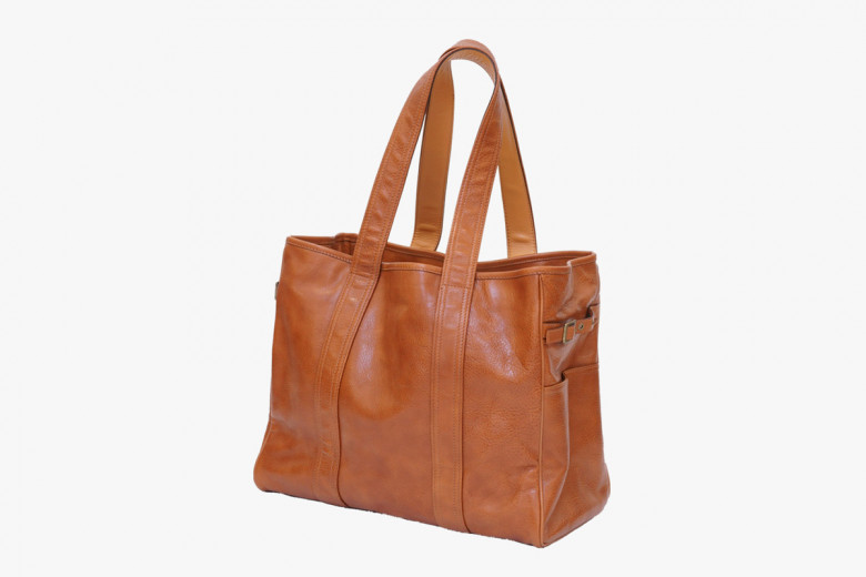 RTB-1 Leather BROWN