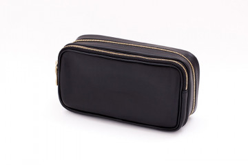 Pipe pouch BLACK/GOLD