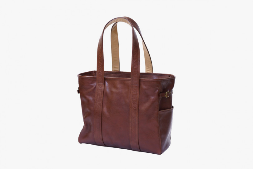 RTB-1 Leather DK.BROWN