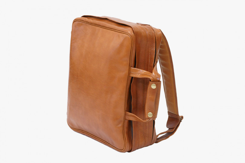RTB-2 Leather BROWN